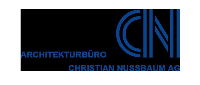 Architekturbüro Christian Nussbaum AG