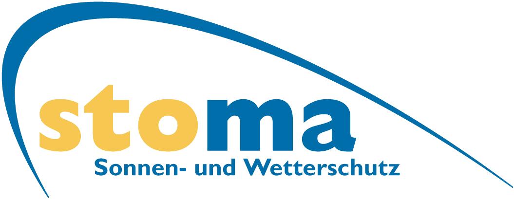 Stoma Sonnen- und Wetterschutz Logo